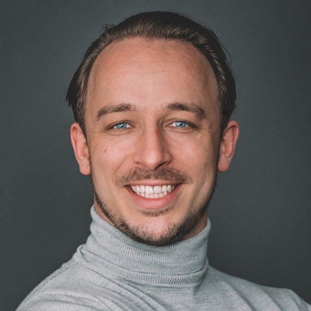 Siv van Hegelsom - Concept Developer
